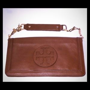 Tory Burch Reva Clutch Purse